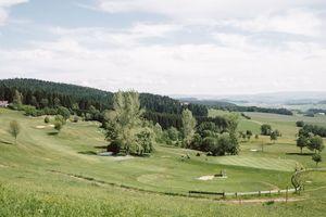 Golfclub Pfarrkirchen i. M. Pfarrkirchen i. M.